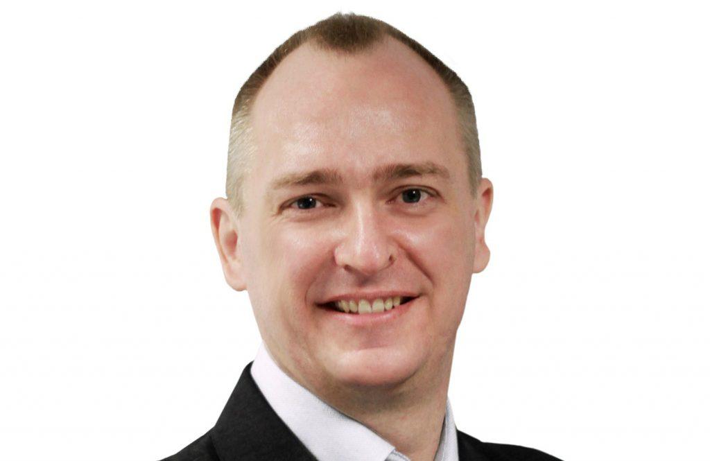 Mark Carlström, mobilladdaren.se