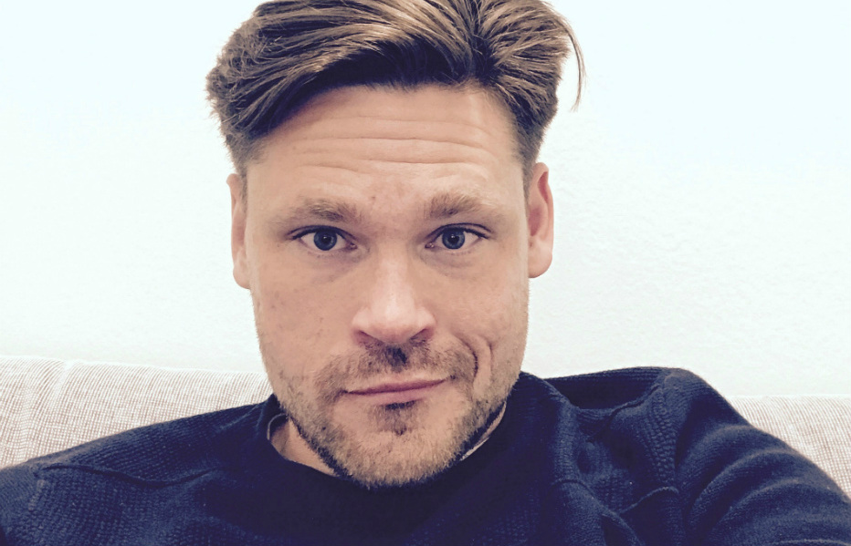 e-handlare Dan Nilsson